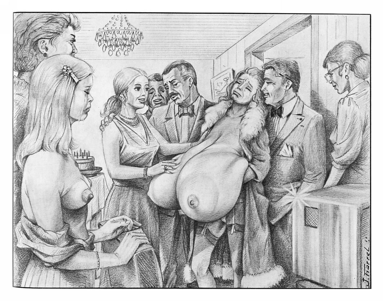 Пытки в тюрьме над женщинами порно 6 фотография