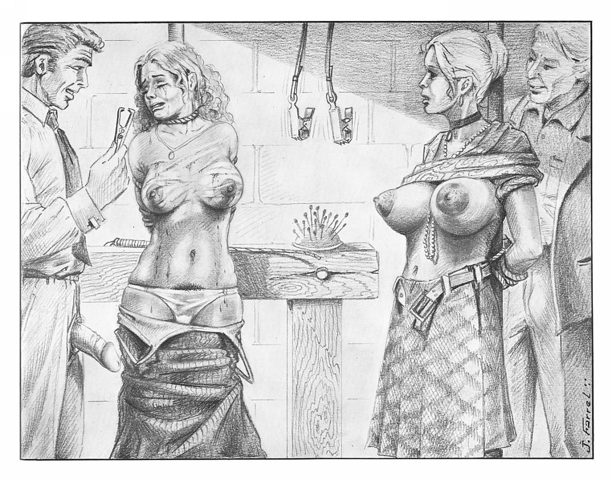 Рисунок грудь порно 11 фотография
