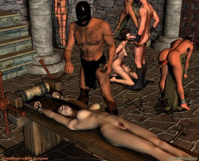 секс рабыня наказание видео