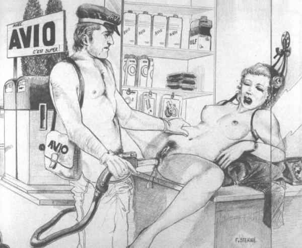 Extreme Porn Drawings - THE LIST OF bizarre VIDEOS FROM BDSM TUBE DRIVE