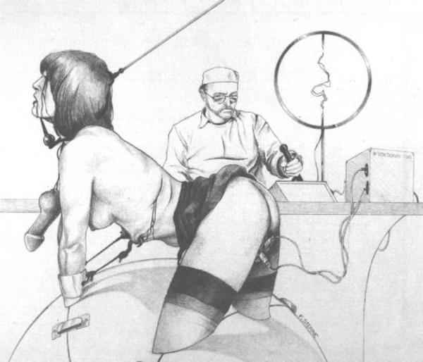 Very grateful black and white drawn porn agree with